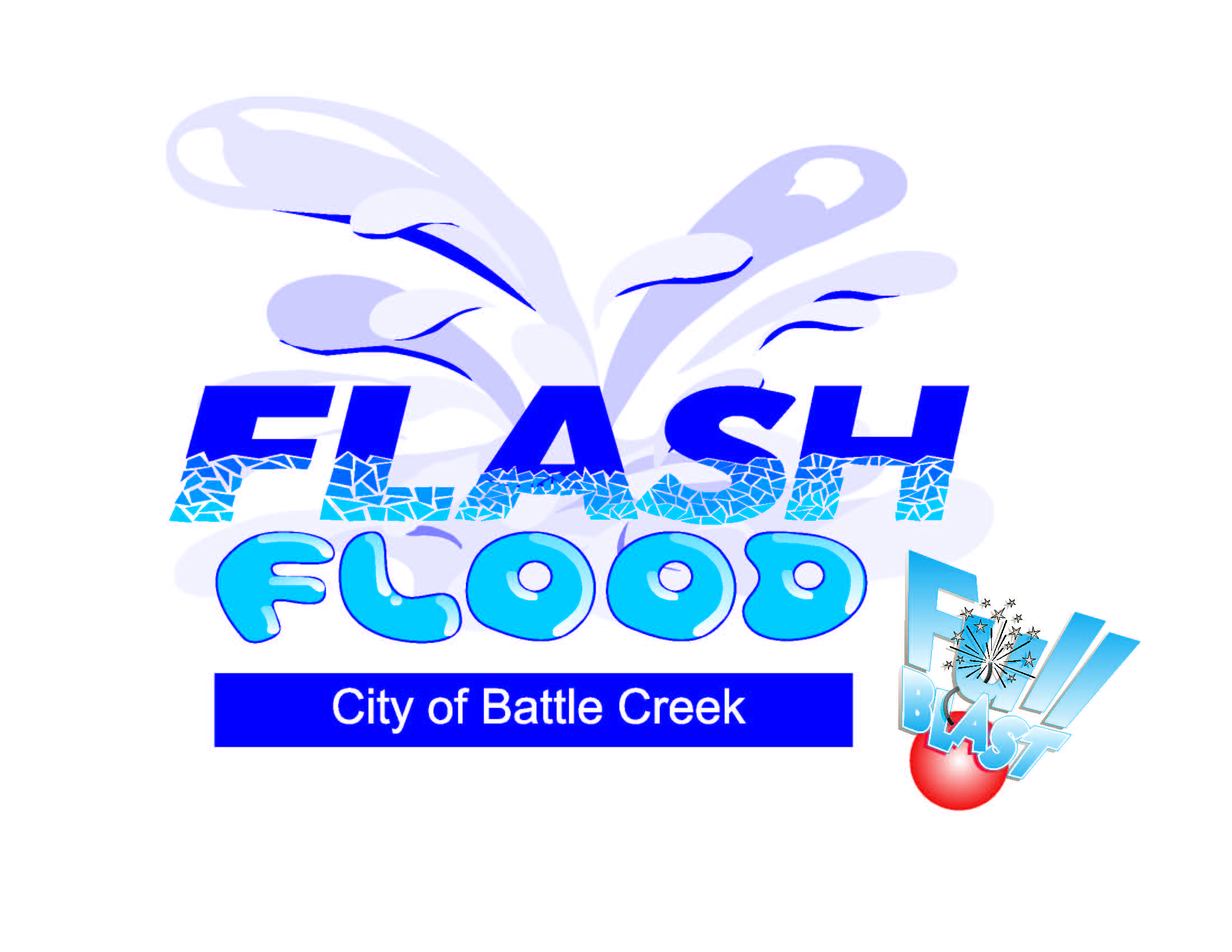 FLASHFLOOD logo