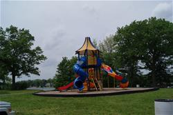 Willard Playstructure